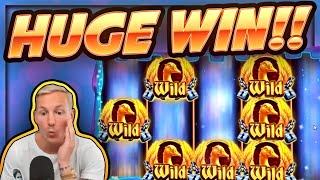 HUGE WIN!!! Royal Goose Big WIN!! Casino Games from CasinoDaddy Live Stream