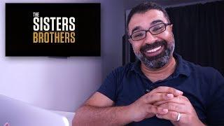 "تريلر رياكشن لفيلم Joaquin Pheonix وJake Gyllenhaal الجديد ""The Sisters Brothers"" | فيلم جامد"