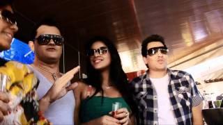 FINAL DE SEMANA CHEGOU - Ronny e Max ( CLIP OFICIAL )