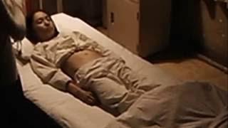 HanaMatsumoto belly stab