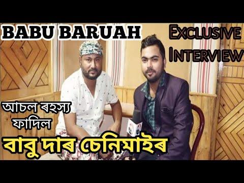 Xxx Mp4 Babu Baruah Exclusive Interview Fyd Interview 3gp Sex