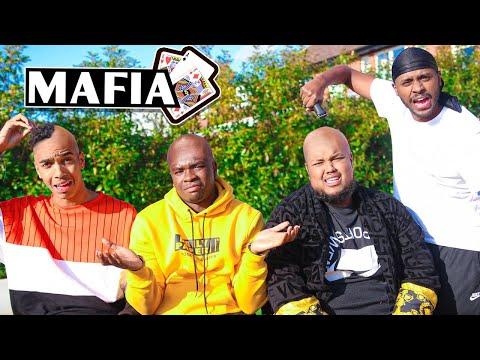 SAVAGE MAFIA GAME Ft. Michael Dapaah SHAVE HEAD FORFEIT