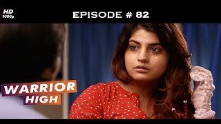 Warrior High - Episode 82 - Utkarsh tries to revive Angela