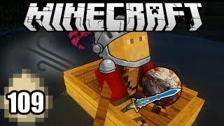 Minecraft Survival Indonesia - Perjalanan Menuju Jungle! (109)