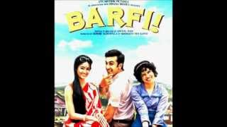 Phir Le Aaya Dil Karaoke (Reprise) Barfi With Lyrics - Full Clean Karaoke....x....x..... :) :)
