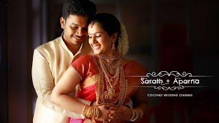 Coconut Wedding Cinemas- Sarath & Aparna