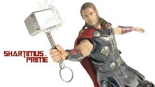 Hot Toys Thor Marvel