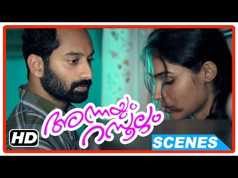 Annayum Rasoolum Malayalam Movie | Malayalam Movie | Fahadh Faasil | Andrea Jeremiah | Romance | HD