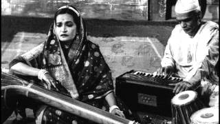 [RARE] Begum Akhtar- 1974 Kabul- one of her lost recordings