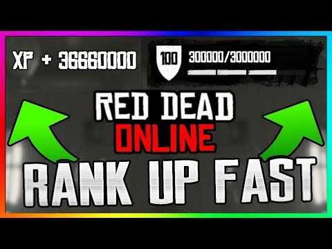 Xxx Mp4 NEW Red Dead Online UNLIMITED XP Glitch How To LEVEL UP FAST Amp SOLO Exploit Method Farm 3gp Sex