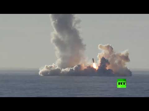 Xxx Mp4 وزارة الدفاع الروسية تنشر فيديو لإطلاق صواريخ بولافا 3gp Sex