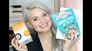 September Favorites & Fails 2017 | Healthy Food, Book, Fitness Fashion & GymShark Review & Rant