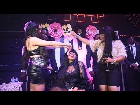 Xxx Mp4 FULL VIDEO SARAH Wa HARMONIZE Alivyo Mtunza WOLPER MIJIHELA Mbele Ya HARMONIZE 3gp Sex