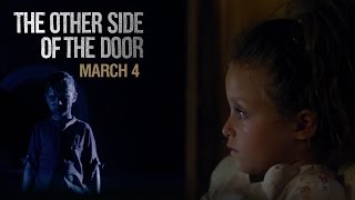 "The Other Side of the Door | ""Who's there?"