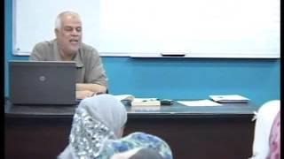 أساليب تدريس عامة: المقدمة   [المحاضرة: 1/12]