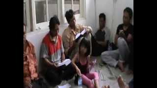 Penginjilan Massal bersama Guru Besar Al Quran TANPA SENSOR !!!