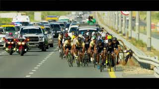 Al Salam Cycling Tournament 2017-12-07