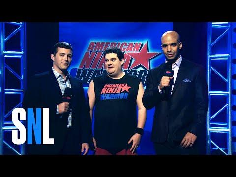 American Ninja Warrior SNL