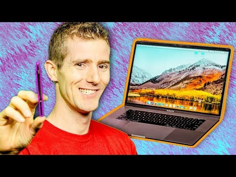 Xxx Mp4 We FIXED Apple's New MacBook Pro 3gp Sex