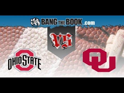 2016-09-17 No. 3 Ohio State at No. 14 Oklahoma No Huddle
