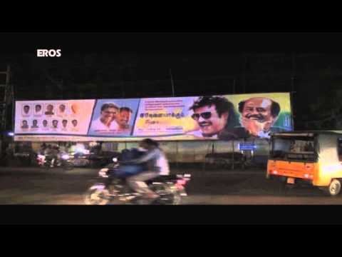 Tamilnadu gets ready to welcome Lingaa! | Tanjore