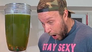 World's Most Sour Drink Challenge (*DON'T TRY THIS AT HOME*)