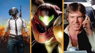No Battlegrounds for PS4! + Metroid Prime 4 WHEN? + Han Solo SAVED? - The Know