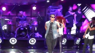 Eric Saade - Hotter than fire (Sopot Festival Top of the top 2012)