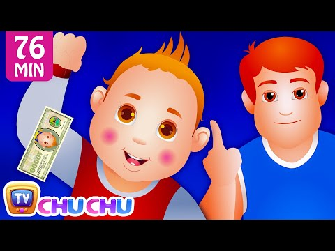 Xxx Mp4 Johny Johny Yes Papa PART 3 And Many More Videos Popular Nursery Rhymes Collection By ChuChu TV 3gp Sex