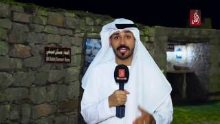 السفرة الاماراتية، مهرجان يحتفي بالمأكولات الشعبية و التراثية