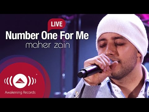 Maher Zain - Number One For Me | Awakening Live At The London Apollo mp3