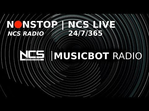 NCS 247 Live Stream with Song Request | Gaming Music  Electronic Radio