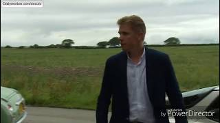 Emmerdale - Robert Found Liv Unconscious (18th September 2017)
