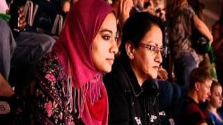 BBC Documentary: American Muslim: Freedom, Faith, Fear - Part 2