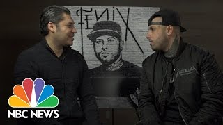 Nicky Jam On How He Started In Music, Beating Drugs | NBC News