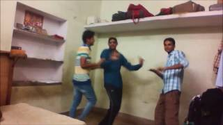 bijali kade padegi dance with frd