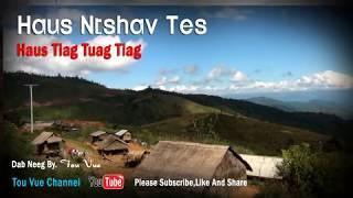 Haus Ntshav Tes, Haus Tiag Tuag Tiag 31-5-2017