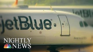 Toxic Fumes May Have Caused JetBlue Flight