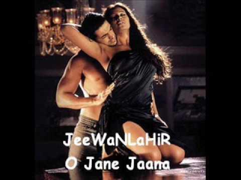 O Jane Jaana((Love Song))