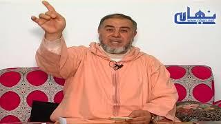 الشيخ عبد الله نهاري ترامب وعدهم بالقدس عاصمة  و الله وعدنا بأنها للمسلمين باقية