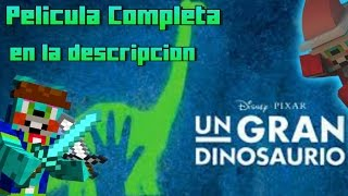 Ver Un Gran Dinosaurio Pelicula Completa - Español latino