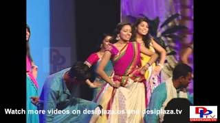 Youth Dance performance at NATS Sambaralu 2013