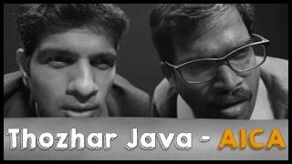 Thozhar Java - AICA (All India Coders Association) | TempleMonkeysTV