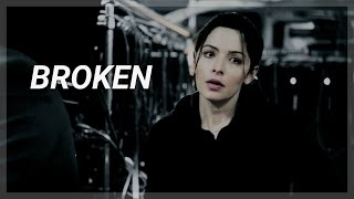 Root and Shaw | Broken
