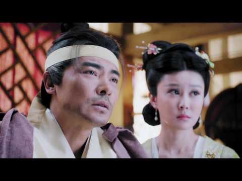 電視劇孤芳不自賞 General and I 第五十六集 EP56 鍾漢良 Angelababy(楊穎) CROTON MEGAHIT Official