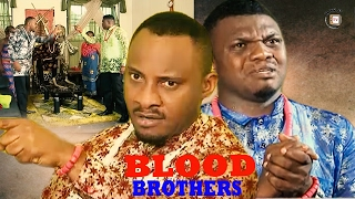 Blood Brothers Season 1 - 2017 Latest Nigerian Nollywood Movie