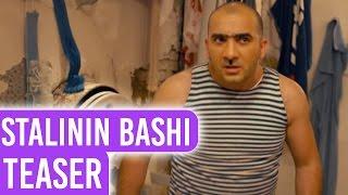 Stalinin Bashi - Teaser #2  (Bozbash Pictures) HD