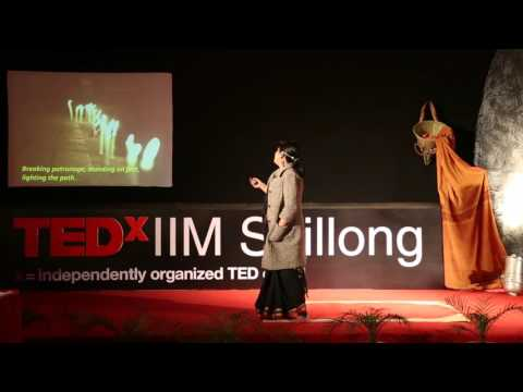 From Seclusion to Inclusion | Ritumoni Das | TEDxIIMShillong