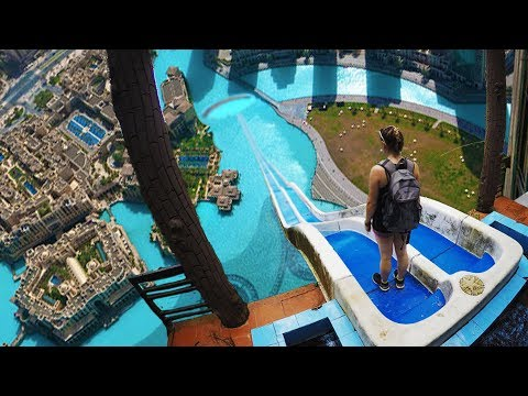 Xxx Mp4 Top 10 MOST INSANE Homemade Waterslides YOU WONT BELIEVE EXIST 3gp Sex