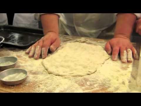 Gabriele Bonci Lezione di Pizza